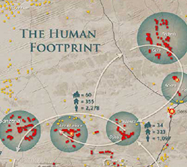 The Human Footprint Project