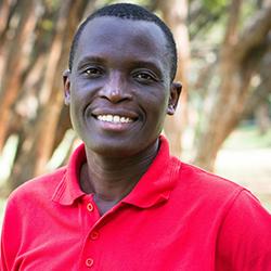 Dr. Ben-Okita Ouma, MBS