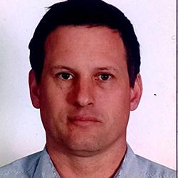 Dr. Chris Thouless, QGM