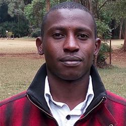 David Kimanzi