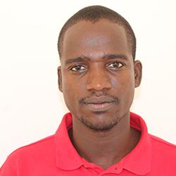 John Munga Leruso