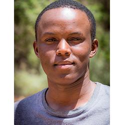 Nelson Mwangi