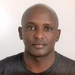 Gilbert Sabinga